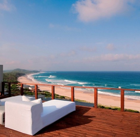5* White Pearl Resort Mozambique for 4 nights from R20 290 per person sharing