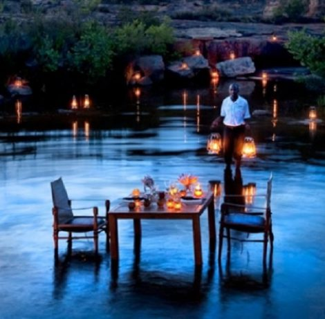 Bushmans Kloof Wilderness Reserve & Wellness Retreat, Clanwilliam for 2 nights from R6 830 per person sharing - Self Drive