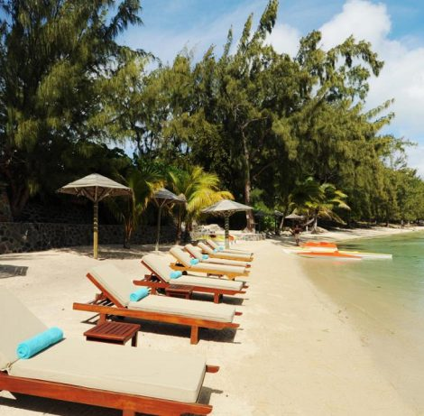 3* Coin de Mire Attitude- Mauritius for 7 nights from R17 295 per person sharing