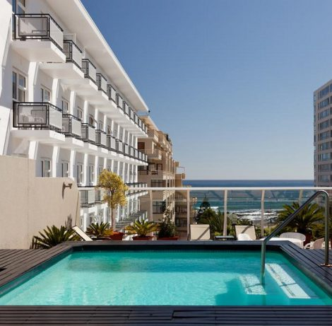 3* Protea Hotel by Marriott Cape Town, Sea Point for 2 Nights from R2 295 per person sharing - self drive