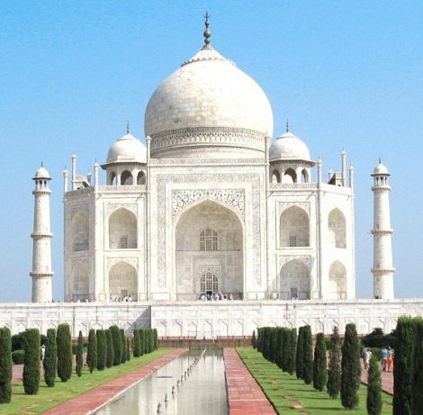 Golden Triangle Tour - India for 8 nights from R11 805 per person sharing - Land Only