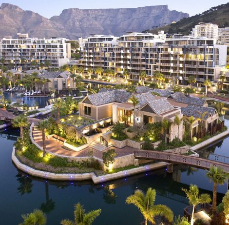 One&Only Cape Town - Winter Offer for 2 nights from R4 069 per person sharing - Self drive