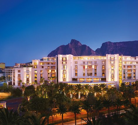 One&Only Cape Town for 2 nights from R4 069 per person sharing - Self Drive