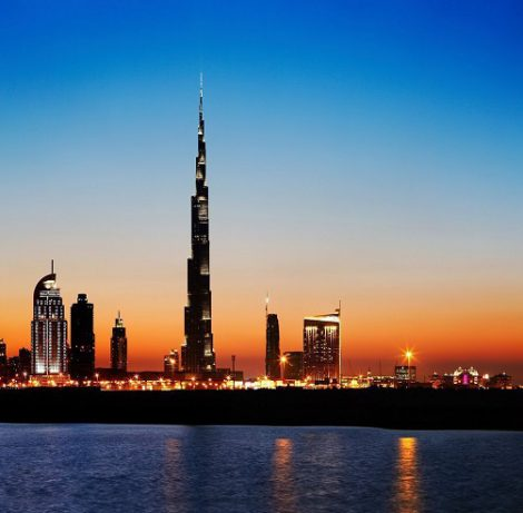 JW Marriott Marquis Dubai for 3 Nights from R5 500 per person sharing - Land Only