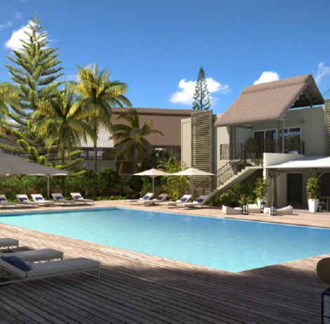 3* Veranda Hotel Tamarin , Mauritius for 7 nights from R13 085 per person sharing
