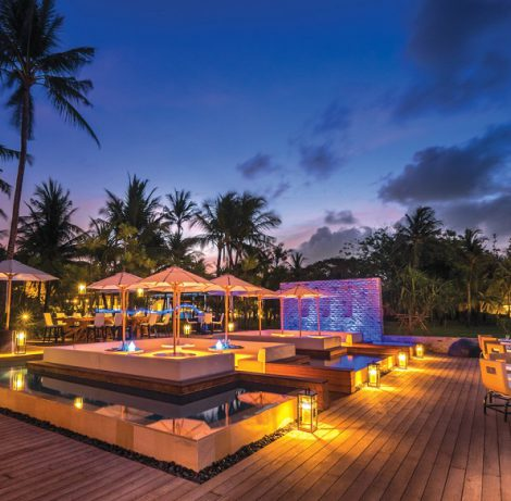 Club Med Bali for 7 nights from R20 500 per person sharing