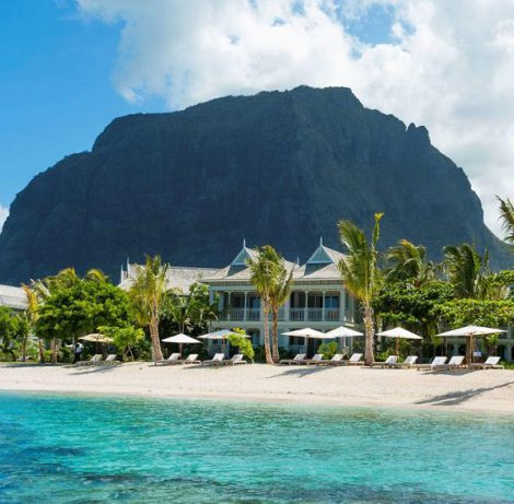 5* St Regis- Mauritius for 7 nights from R27 170 per person sharing
