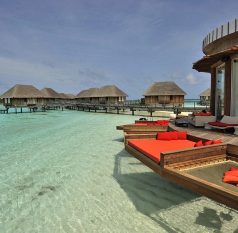 Club Med Kani Maldives for 7 Nights from R33 127 per person sharing