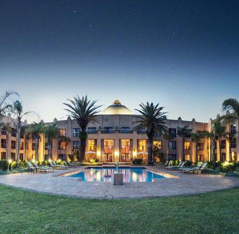 3* Sibaya Lodge, Durban for 2 nights from R1 355 per person sharing - self drive