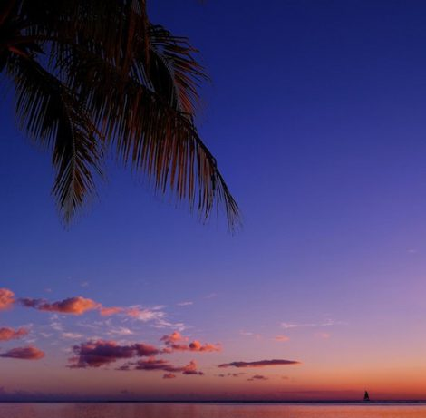 4* Friday Attitude - Mauritius for 7 nights from R24 030 per person sharing