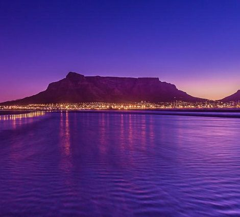 4* Lagoon Beach Hotel - Milnerton for 2 nights from R1 650 per person sharing - Self Drive