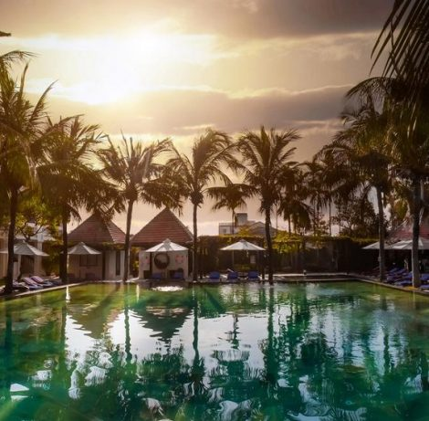 4* Anantara Hoi An Resort - Vietnam for 7 nights from R10 484 pr person sharing - Land Only