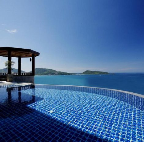 Centara Blue Marine Resort & Spa- Phuket for 7 nights from R6 130 per person sharing - Land Only