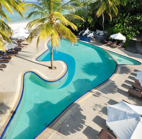 Paradise Island Resort & Spa- Maldives for 7 nights from R14 425 per person sharing - Land Only